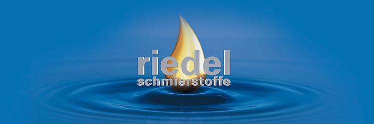 Riedel Schmierstoffe GmbH Logo