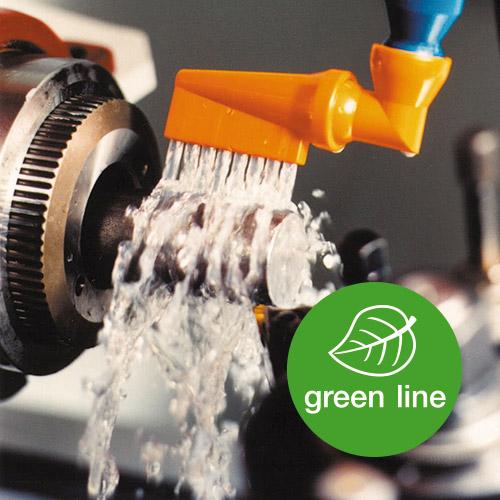 """Kühlschmierstoffe """"green line"""""""